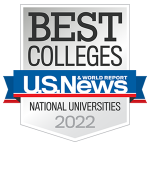 Creighton is a best national college