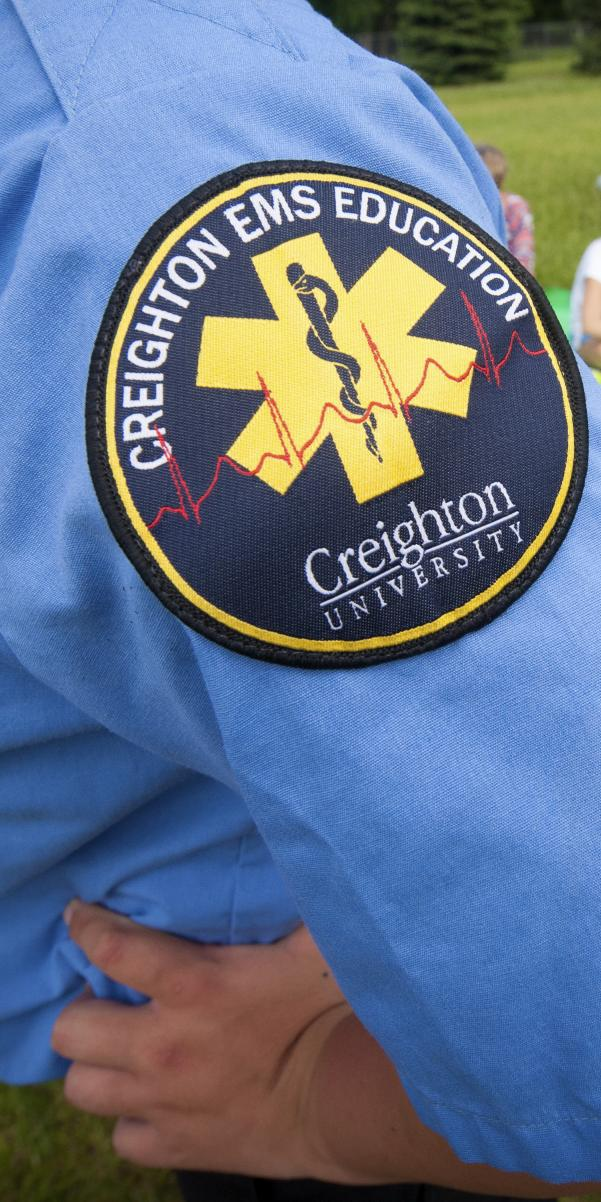 Apply to MSEMS at Creighton