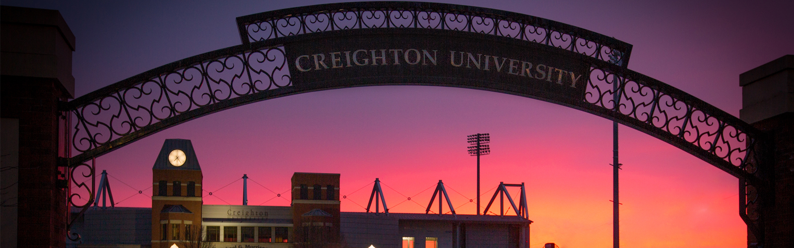 Apply to Creighton University